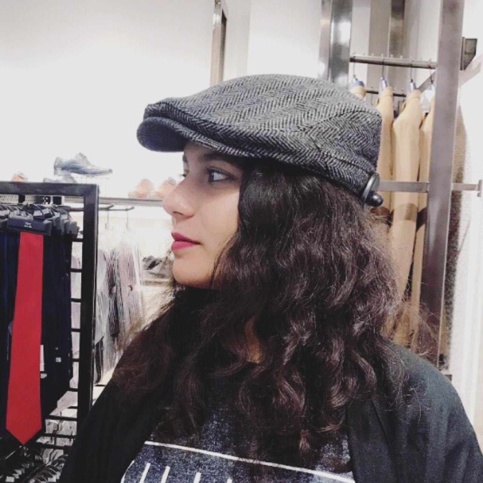Maryam Maqsood