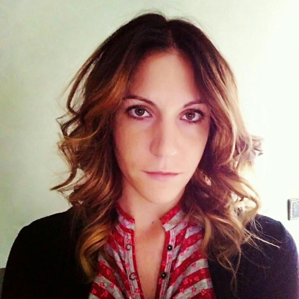 Silvia Alberghini