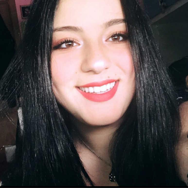 Giorgia Pavone