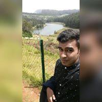 Amin Fazal Ahmed
