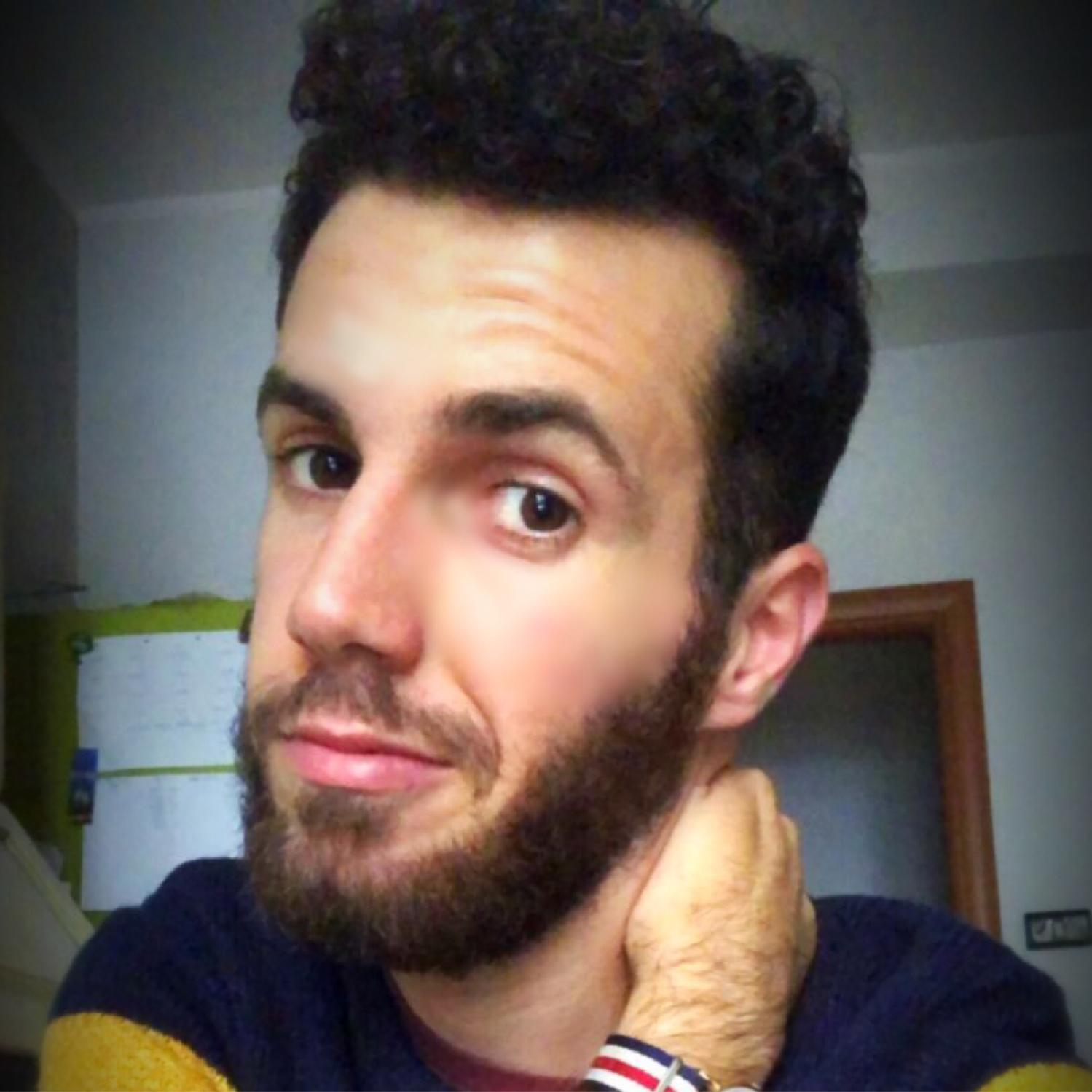 Oscar Giacalone