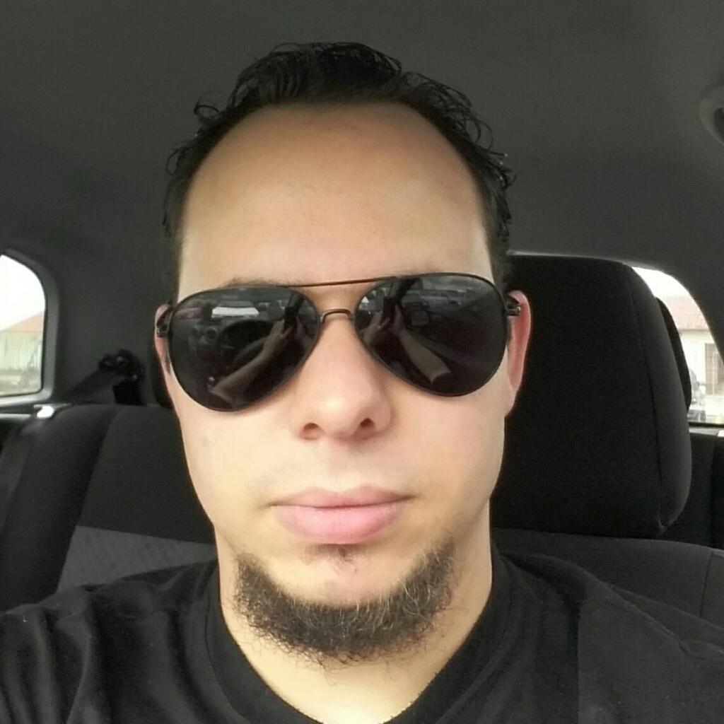 Doug Moraes