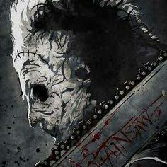 Leatherface (Lucas)