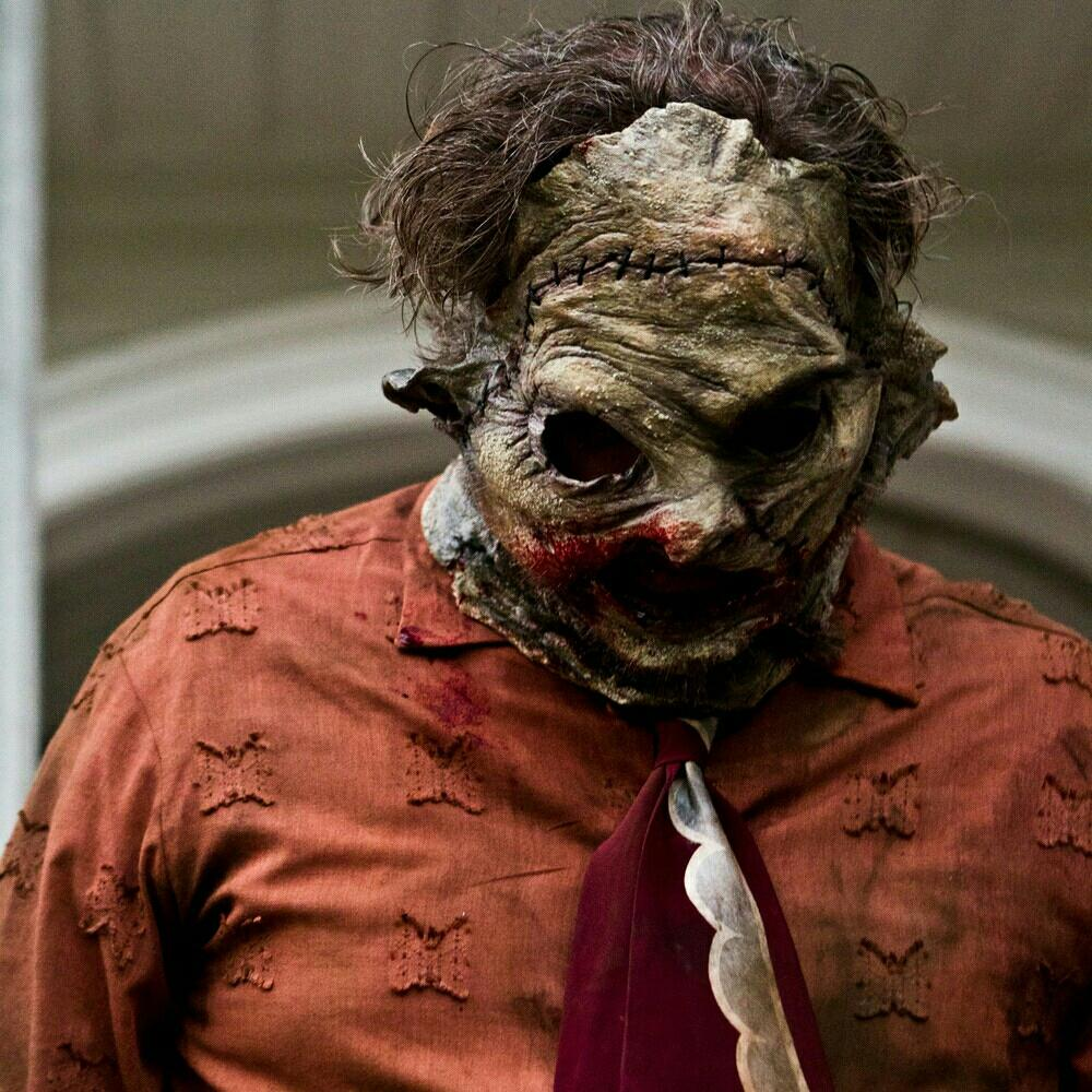 The-Leatherface (Lucas)