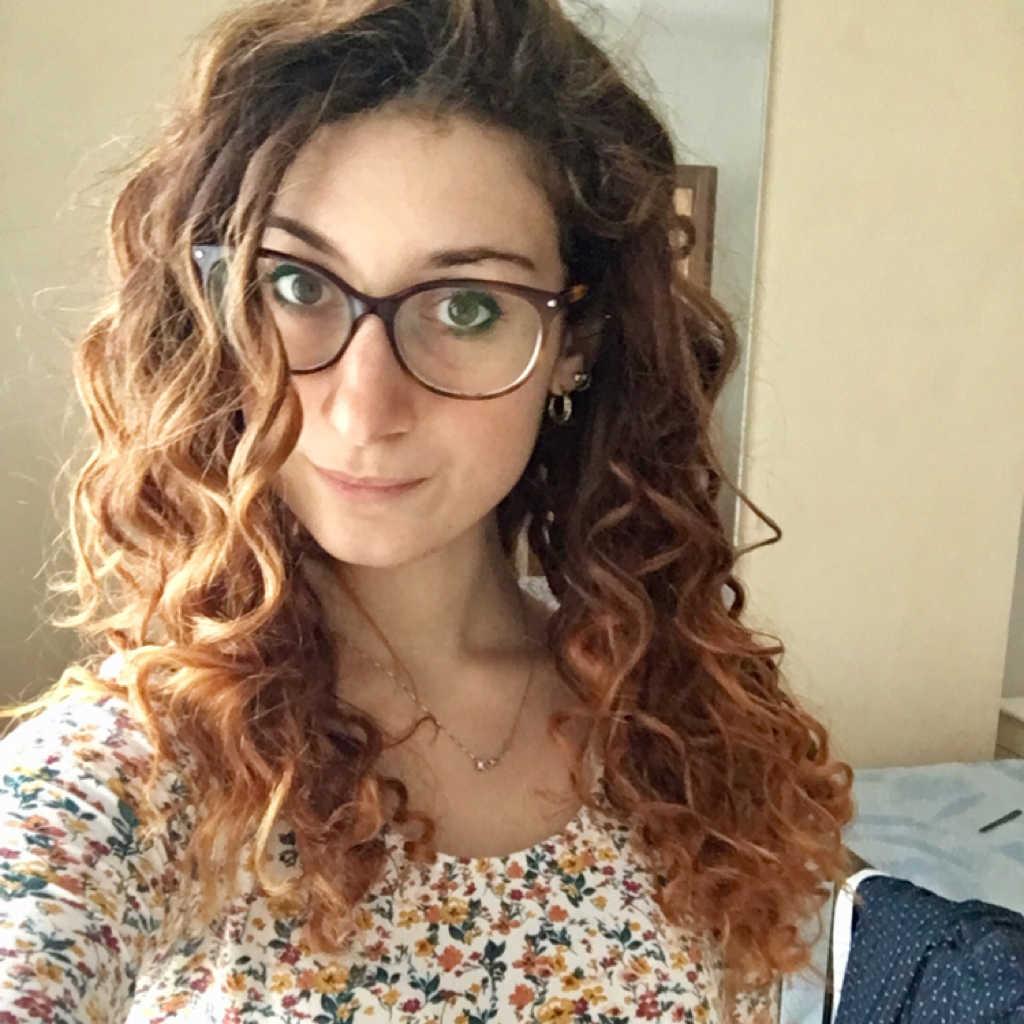 Giulia D'Agostino