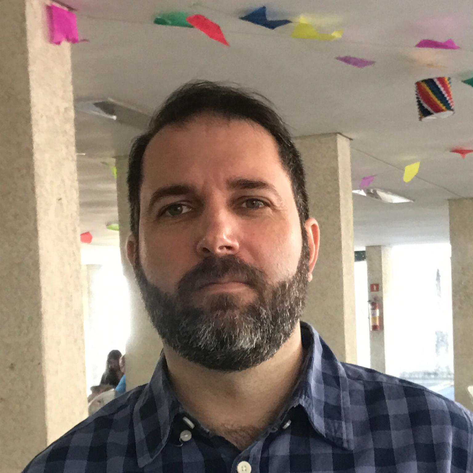 Leandro Feldens Soares