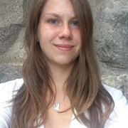 Madeleine Wickström