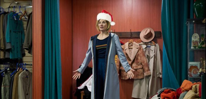 Snl Christmas Special.Holiday Specials Galore Doctor Who Snl Neo Yokio