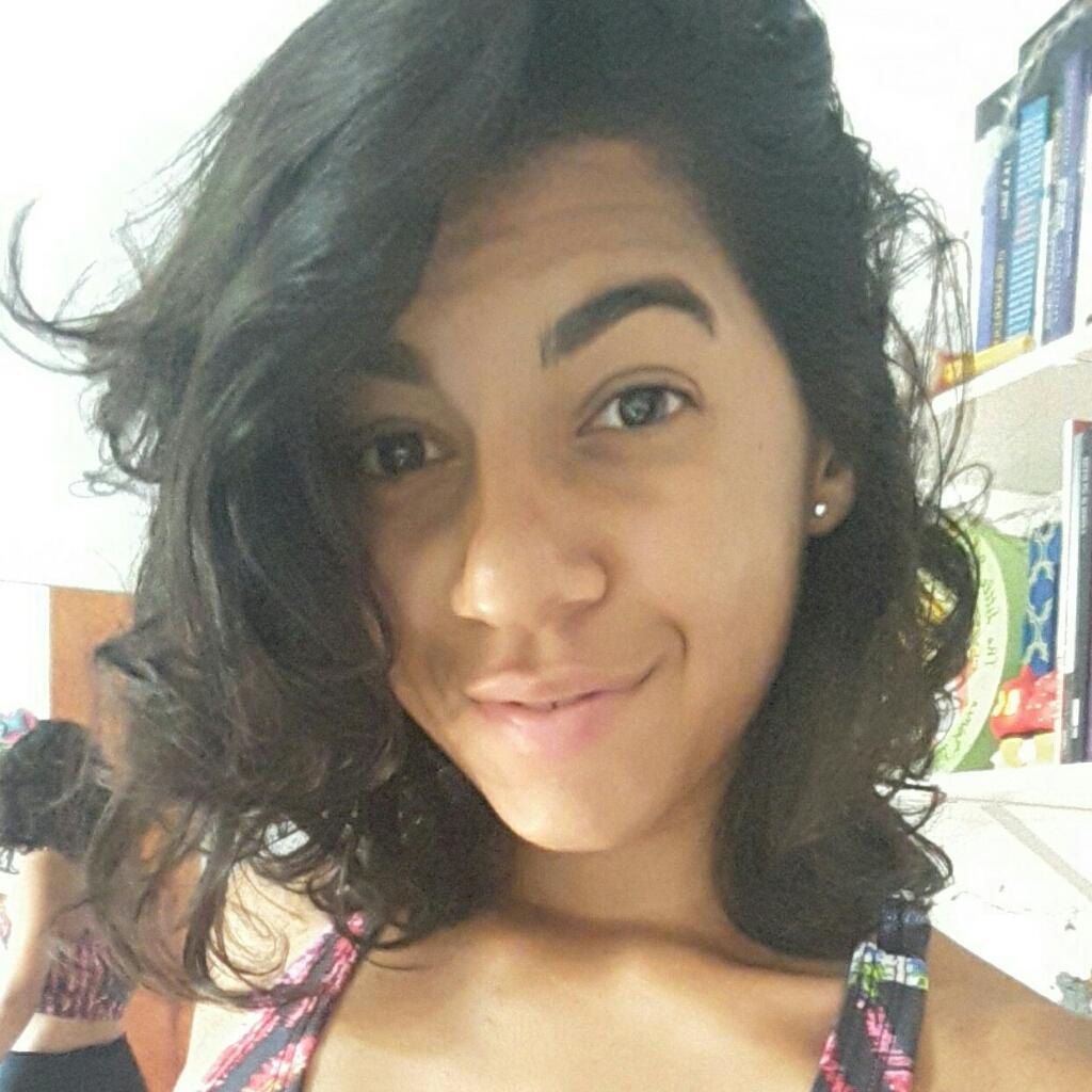 Natasha Ribeiro de Oliveira