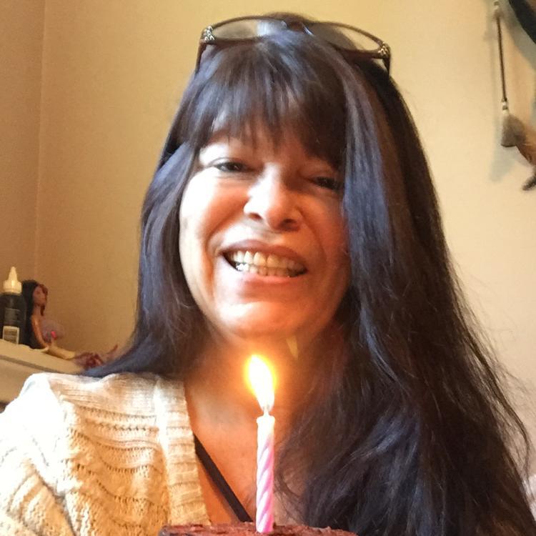 Tina Lightheart