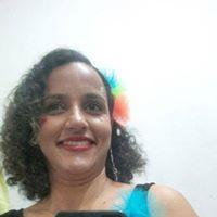 Larissa Coimbra