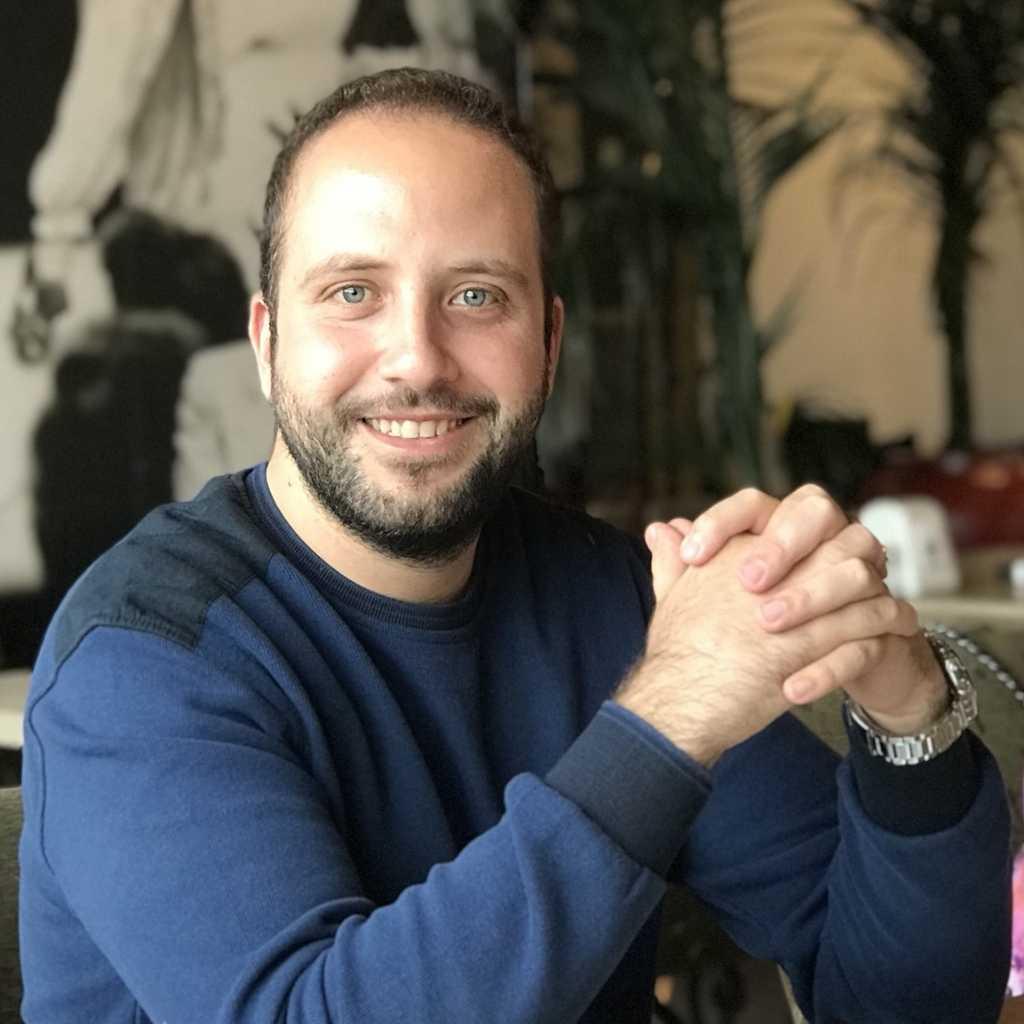 Abdou Elie Abboud