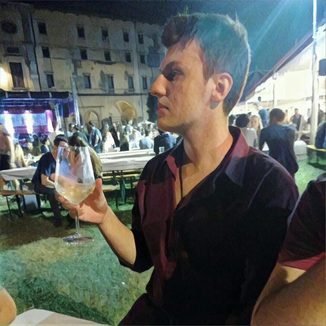 Alberto Pravisano