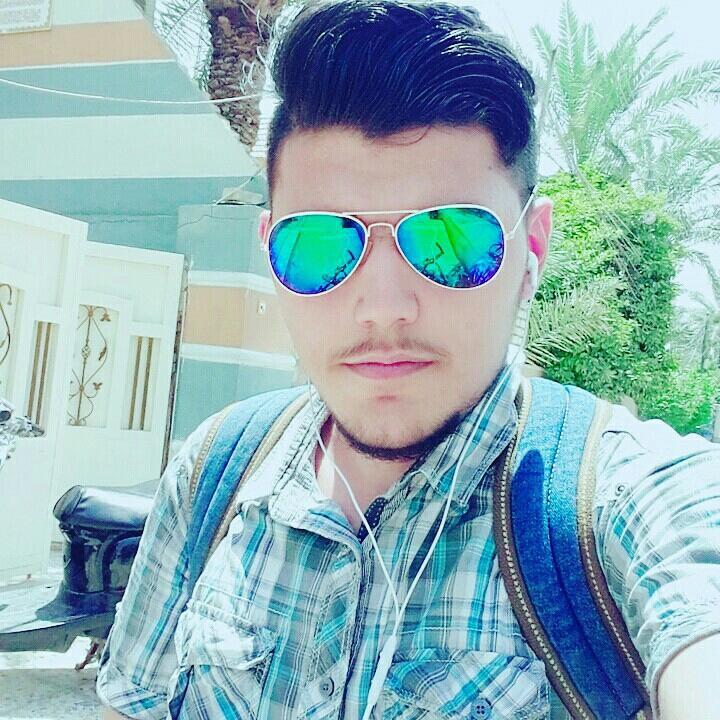 Mohammad Saad