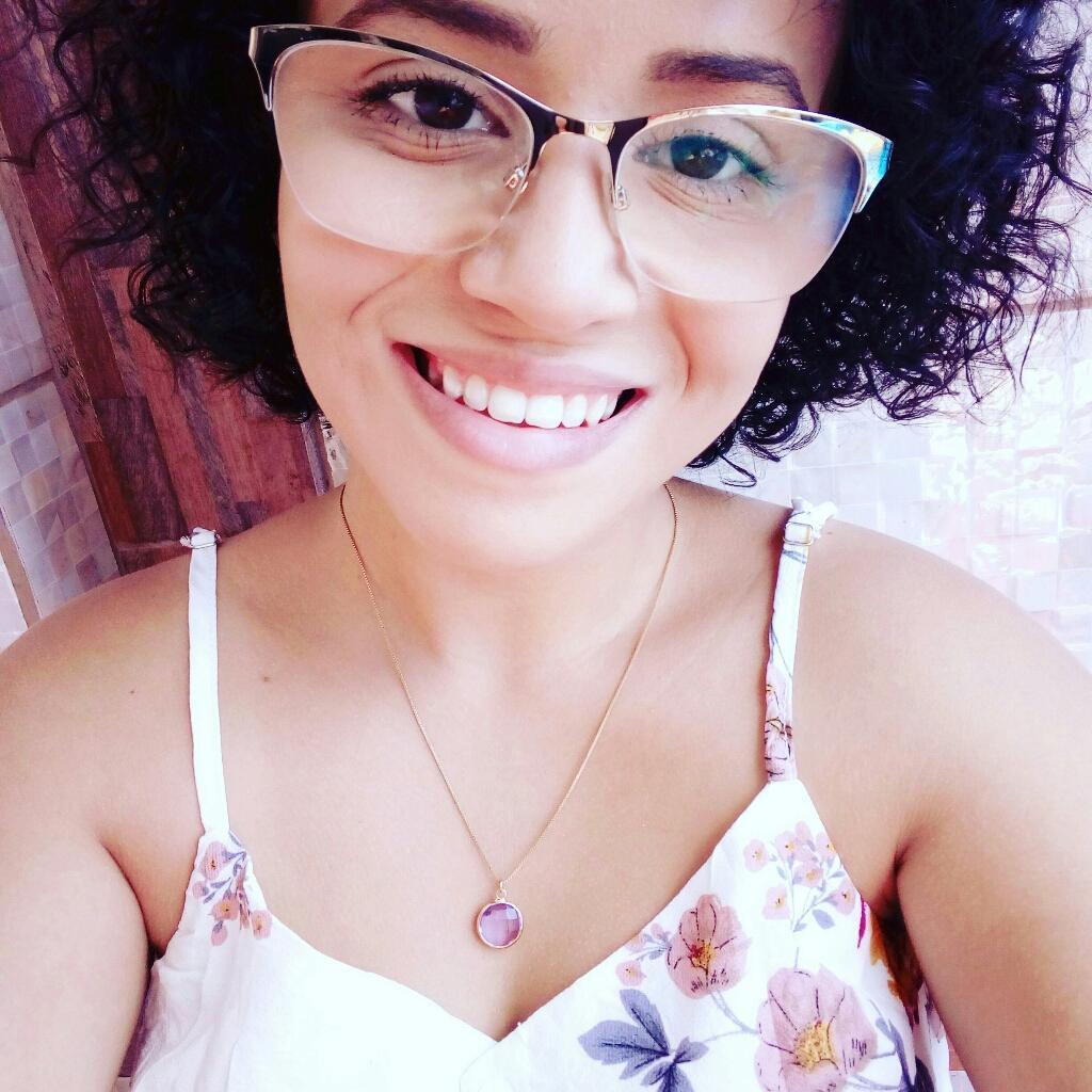 Larissa Gomes