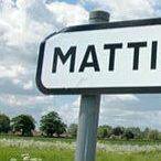 Matti Smith