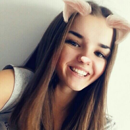 Oliwia Sosnowska