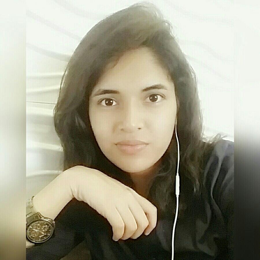 Maha Khan
