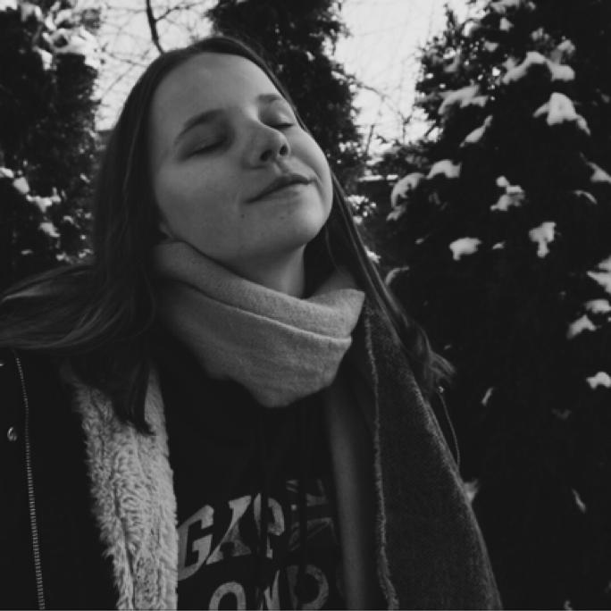 Weronika 🐈