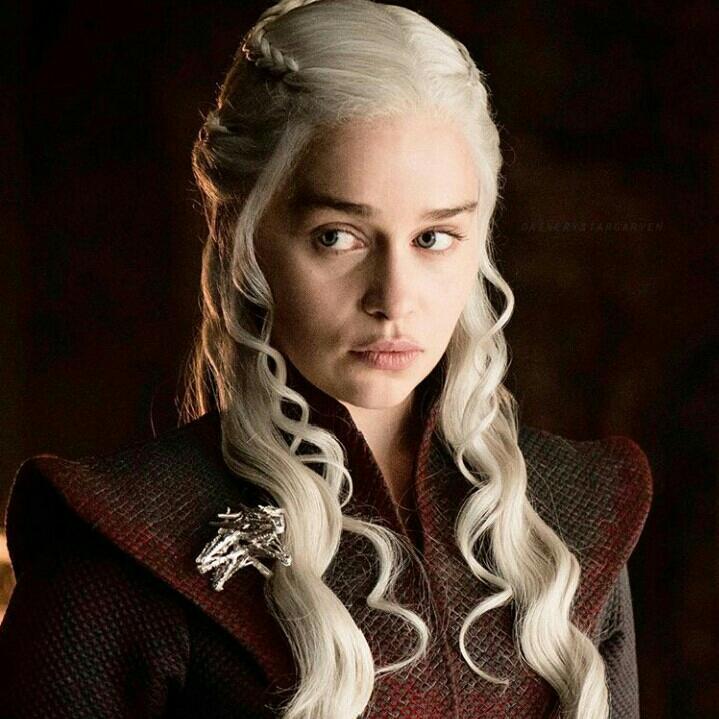 Mark Targaryen