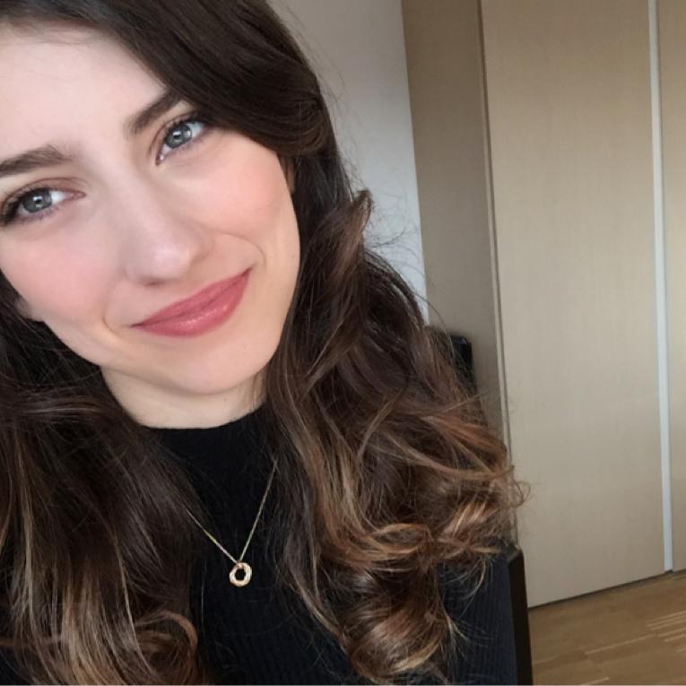 Giulia Fracaro