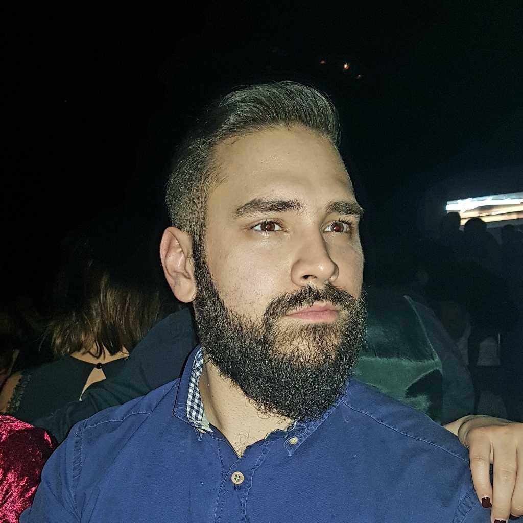 Alex Polidis
