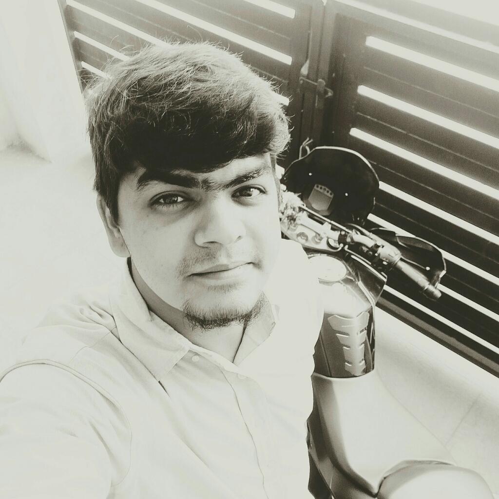 Vignesh Chakrapani